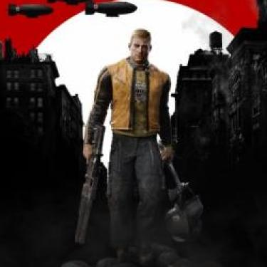 news Krwawy i długi gameplay z Wolfenstein II: The New Colossus