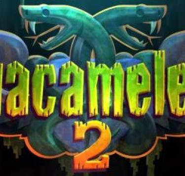 Recenzja Guacamelee! 2  i Guacamelee! Super Turbo Champion Edition