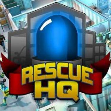 news Recenzja Rescue HQ - The Blue Light Tycoon (Rescue HQ - The Tycoon)