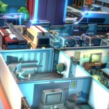 news Rescue HQ - The Blue Light Tycoon dzisiaj debiutuje na GOG-u i Steamie