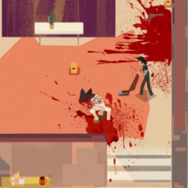 news Serial Cleaner właśnie trafiło na Steam Early Access
