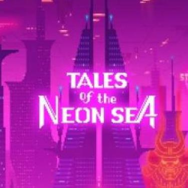news Pikselowy point & click Tales of the Neon Sea na Kickstarterze