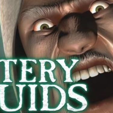 news The Mystery of the Druids - recenzja