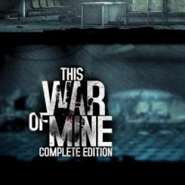 news This War of Mine: Complete Edition zadebiutowało na Nintendo Switch