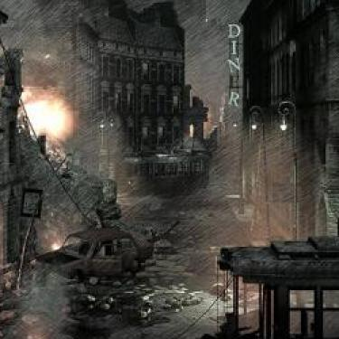 news This War of Mine: Stories - Father's Promise także na iOS i Android!