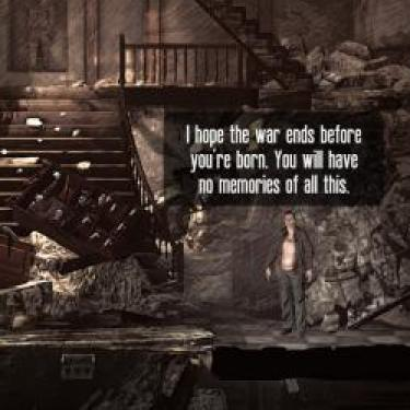 prezentacja This War of Mine z darmową aktualizacją This War of Mine: Final Cut!