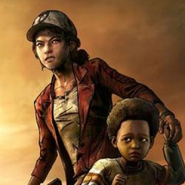 prezentacja TWD: Final Season: Episode 3: Broken Toys - zwiastun i data premiery
