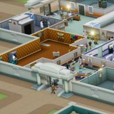 news Two Point Hospital z nowym fragmentem rozgrywki