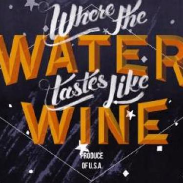 news Where the Water Tastes Like Wine - Motywy, folklor, legendy i...