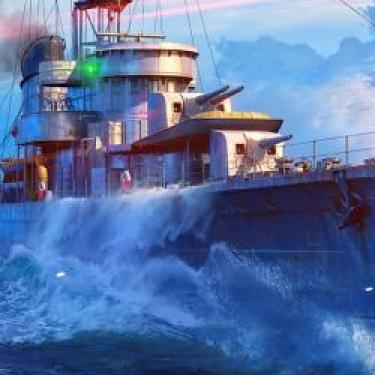 World of Warships: Legends jest już we Wczesnym Dostepie na PS4 i XB1!