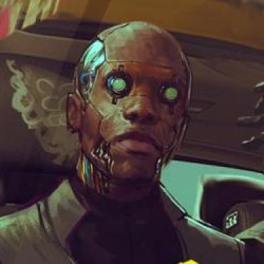Zapowiedziano Cyberpunk 2077: Afterlife The Card Game