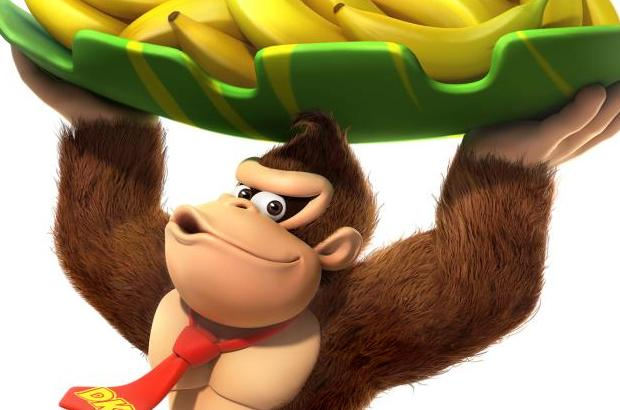 Donkey Kong trafił do Mario + Rabbids: Kindgom Battle!