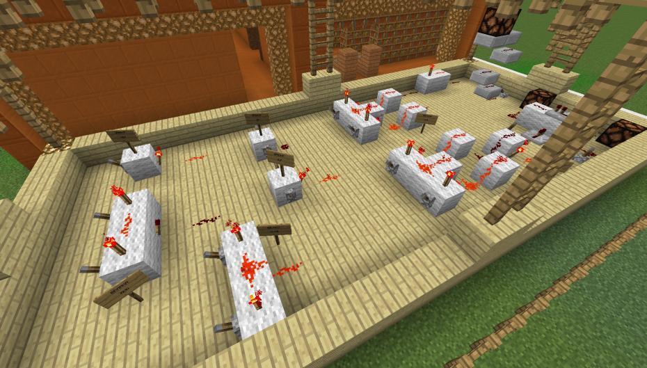 Minecraft Gra Jeszcze Bardziej Logiczna Niz Nam Sie Wydaje