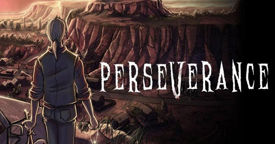 Perseverance, visual novel kolejnym projektem Tap It Games