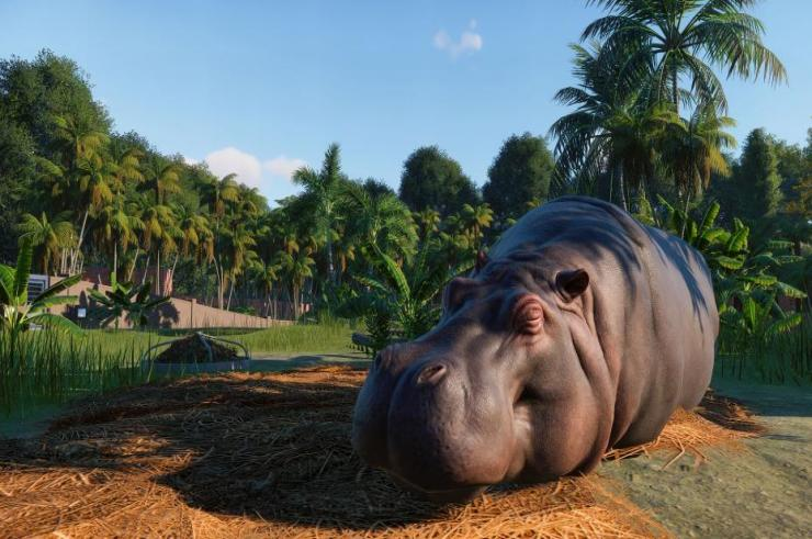 Planet Zoo, nowa gra twórców Planet Coaster i Jurassic World Evolution