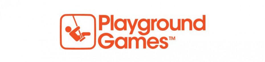 Znalezione obrazy dla zapytania playground games
