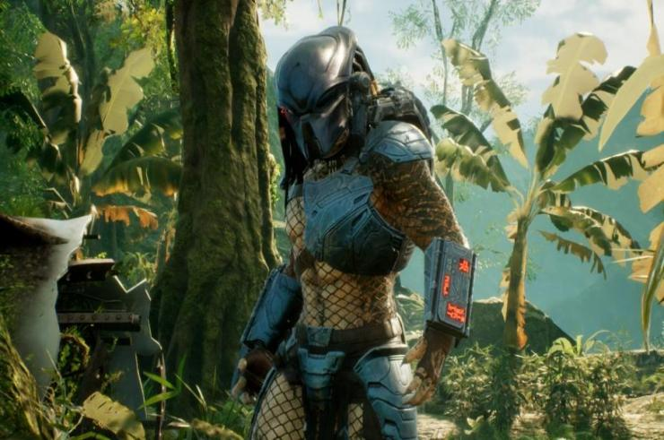 Predator Hunting Grounds już od dziś z próbnym weekendem na PC i PS4