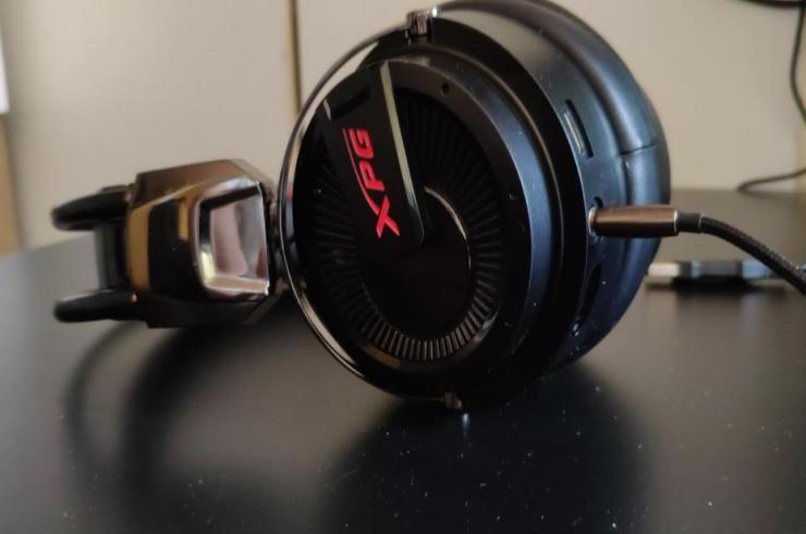 Recenzja słuchawek XPG Percog Słuchawki dla graczy premium