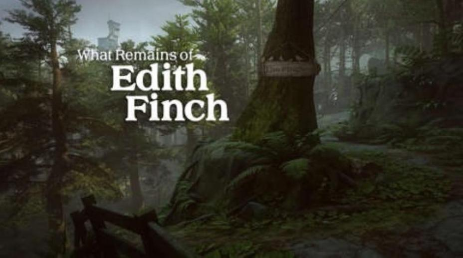 What Remains of Edith Finch trafi także na konsole Xbox One
