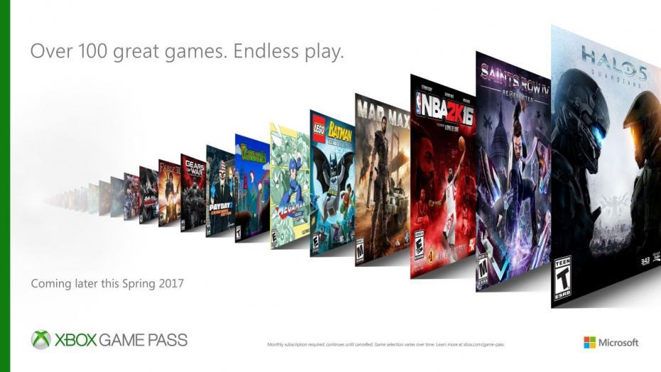 Xbox Game Pass - Czym jest? Co oferuje? Jakie warianty? Ultimate? PC?