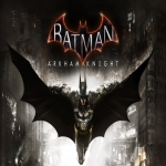 nagroda Batman Arkham Knight