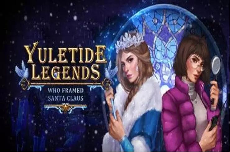 Yuletide_Legends_Who_Framed_Santa_Klaus_1