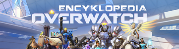 encyklopedia overwatch